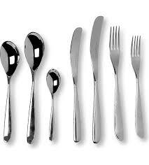 studio william olive 56 piece cutlery set