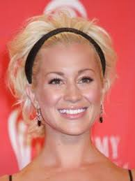 kellie pickler hairstyle photos pickler s hairstyle with headband
