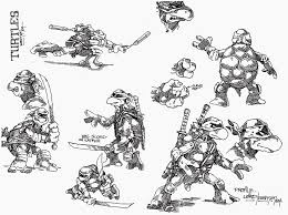 saturday mornings forever history of the teenage mutant ninja turtles