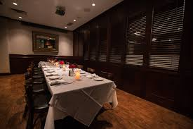 the executive room private dining to 25 guest chamberlain u0027s dallas