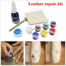 Car Upholstery Repair Kit Leather Restoration Kit Ebay