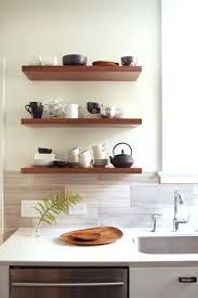 Open Shelf Kitchen Cabinet Ideas Open Shelves For Kitchen Cabinets Shelving Images Island