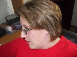 sailing my way through new haircut disaster