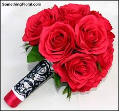 Wedding Flowers July 164 Best Wedding Flowers Images On Pinterest Red Roses Marriage