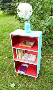 Small Red Bookcase 338 Best Books In Their Natural Habitat Images On Pinterest