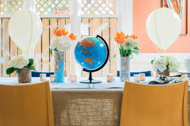 Balloon Centerpieces For Tables How To Make A Air Balloon Centerpiece 10 Tips For Easy