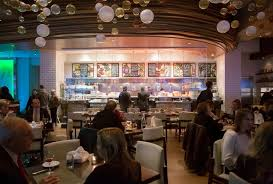 thanksgiving and meals at new york area restaurants