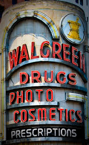 218 best drug stores images on pinterest pharmacy apothecaries old walgreens sign some things don t get better this one is light years cooler than the current generic sign i love old stuff
