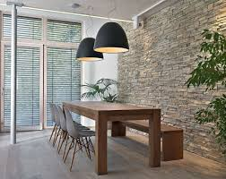 light for dining room contemporary pendant lighting for dining room classy design stone