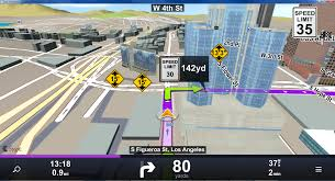 Routing Maps by Sygic Truck Navigation With Na Maps And Bus Related Routing
