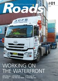 roads 1 2012 south africa by ud trucks corporation issuu
