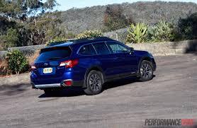 subaru outlander vs outback 2015 subaru outback review video 2 0d u0026 2 5i performancedrive