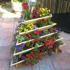 Potted Garden Ideas Creative Diy Ideas Outdoor Flower Pots For The Garden Flower Pot