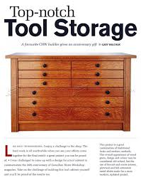 702 tool cabinet plans workshop solutions plans tips and tricks