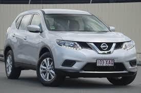nissan x trail airbag recall australia 2016 nissan x trail brilliant silver constant variable 2 000km qld