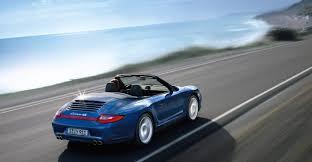 grey porsche 911 convertible 2011 blue porsche 911 carrera 4s cabriolet wallpapers
