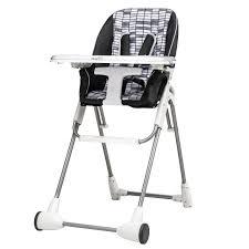 Pedestal High Chair Evenflo Symmetry Elite High Chair Review