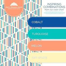 color combo blue color combinations cobalt turquoise melon color combo blue