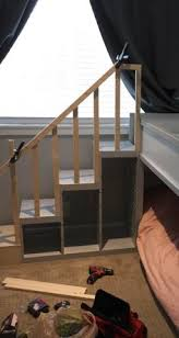 ikea stairs easy full height bunk bed stairs ikea hackers bunk bed and easy