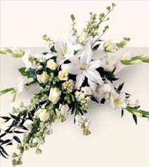 flower arrangements for funerals graceful tribute arrangement san francisco funeral flowers