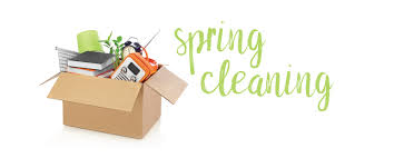 how to spring clean your house how to spring clean your home in one day storage world