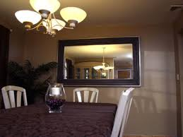 mirrors for dining room replacing mirror panels with drywall hgtv