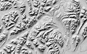 Maps Of Alaska by University Of Minnesota Led Project Releases 3 D Elevation Maps Of