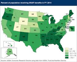 Ct Dss Map Georgia Says Its Fight Against Food Stamp Fraud Is Working The
