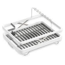dish drainer for small side of sink buy dish drying rack from bed bath beyond