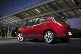 nissan leaf key fob programming new 2016 nissan leaf now offers best in class 107 mile range in