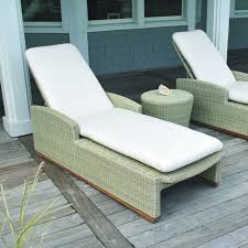 Kingsley Bate Chaise Lounge Wicker Chaise Outdoor And Patio Hickory Park Furniture Galleries