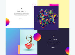 2017 design trends 2017 design trends guide on behance