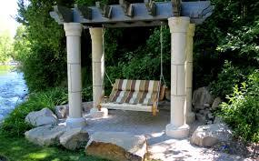 Rustic Wooden Outdoor Furniture Bench Delicate Beautiful Tremendous Rustic Garden Furniture