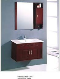 Solid Wood Bathroom Cabinet Solid Wood Bathroom Cabinet On Sales Quality Solid Wood Bathroom