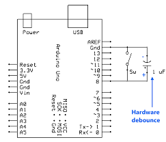 gammon forum electronics microprocessors switches tutorial