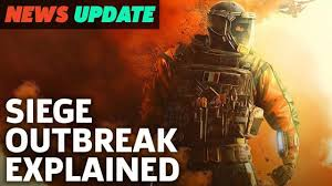 siege test outbreak missions on rainbow six siege test servers