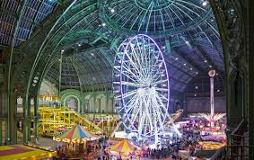 Best Pictures Of Christmas In by Top Christmas Breaks In France Europe U0027s Best Destinations