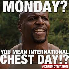 Workout Meme - terry crews gina gab sol祿rzano lasseigne bodybuilding