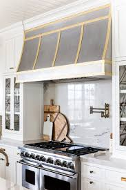 kitchen metal vent hoods and vent hood cabinets also ge monogram