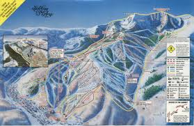 Ski Utah Map by See How Park City Has Transformed From 1974 To Today Curbed Ski