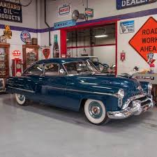 oldsmobile 1950 oldsmobile 98 for sale 1858685 hemmings motor news