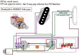 alternative 4 way switch wiring telecaster guitar forum