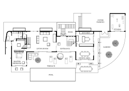 floor plans villa kalipay