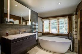 sheepscombe bathroom obsidian kitchens and bathrooms