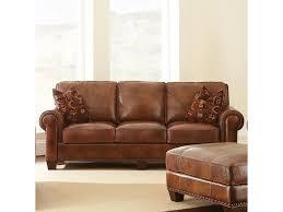 traditional sofas with skirts silverado traditional sofa with nailhead trim morris home sofas