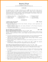 9 sample budget analyst resume agenda example