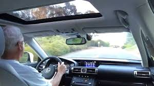 lexus vs toyota pantip 2015 lexus is 250 test drive carnichiwa com youtube