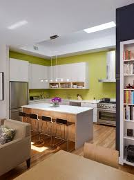 Simple Modern Kitchen Designs Home Design - Simple modern kitchen