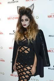 new york city halloween scherzinger heidi klum halloween party in new york city october