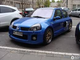renault lebanon renault clio v6 phase ii 22 april 2017 autogespot